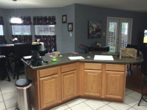 San Antonio Custom Kitchen Renovation