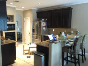 Custom Kitchen Renovations San Antonio