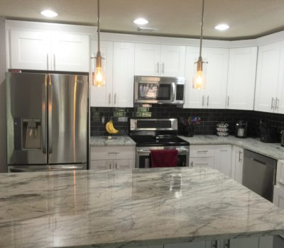 San Antonio Affordable Kitchen Remodeling