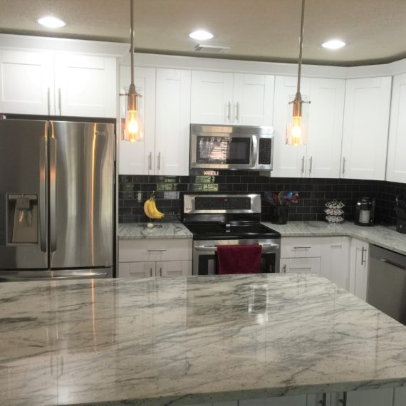 San Antonio Affordable Kitchen Remodeling