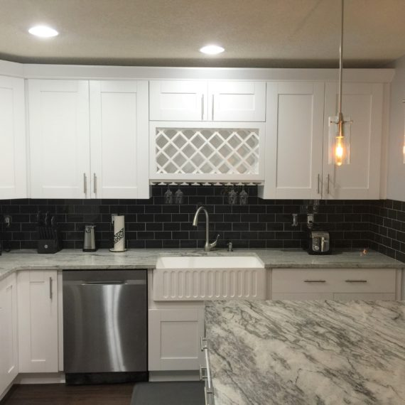 Affordable Kitchen Remodeling San Antonio