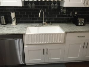 New Kitchen Remodeling San Antonio