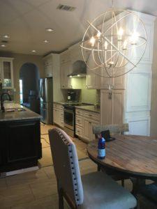 Best Kitchen Remodeling Service San Antonio
