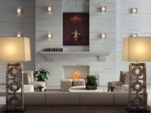 San Antonio Custom Wall Tile Installation