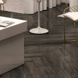 San Antonio Wood Tile Flooring