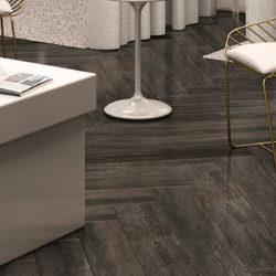 San Antonio Wood Tile Flooring