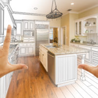 San Antonio Luxury Kitchen Remodeling