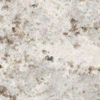 Granite Countertops - Alaska White