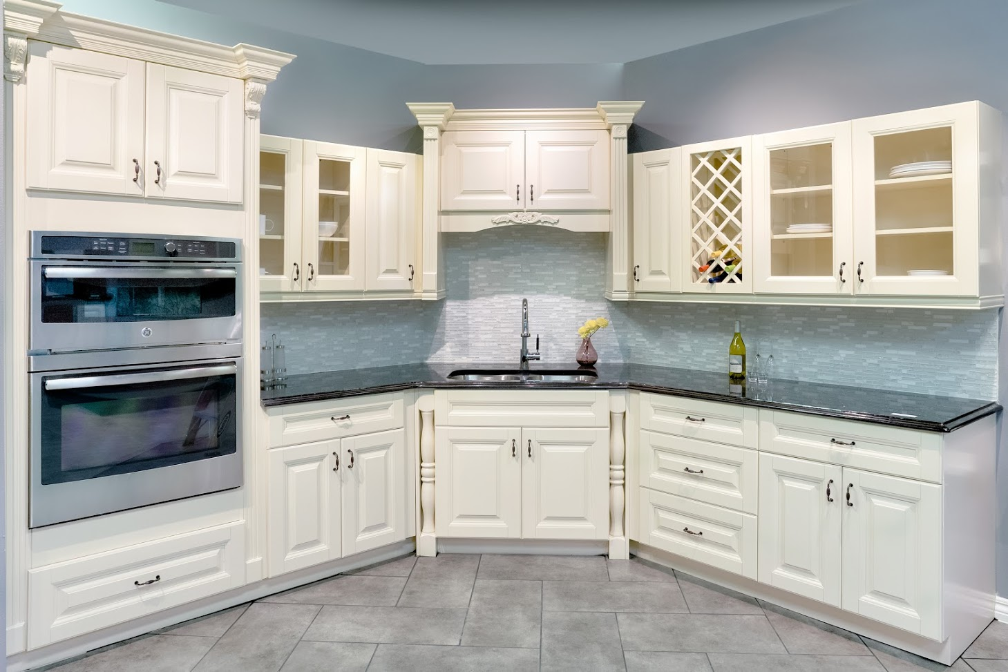 kitchen cabinets in san antonio