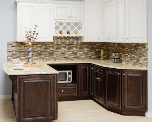 Cabinet Remodeling Kitchen Counters San Antonio