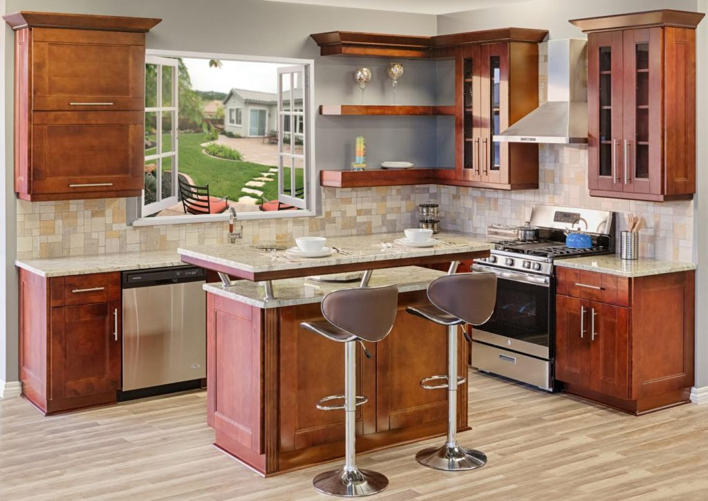 Kitchen And Bath Remodeling San Antonio