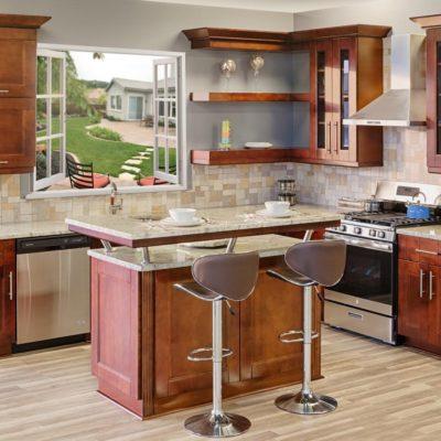 Cabinet Remodeling Kitchen San Antonio