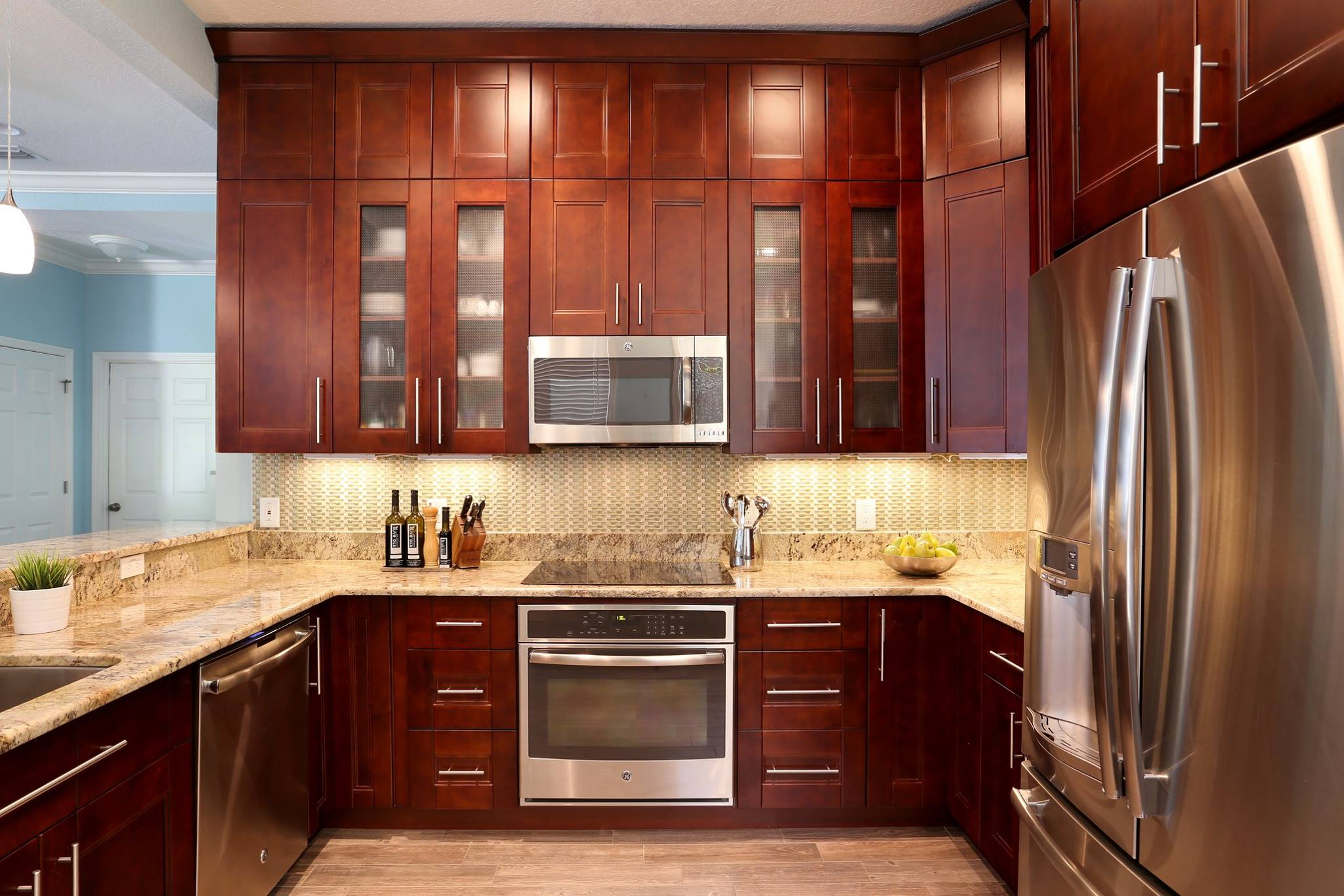custom kitchen cabinets san antonio kitchen cabinets amp more in san antonio new generation 14369