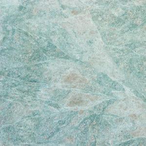 Marble Countertops - Caribbean Green
