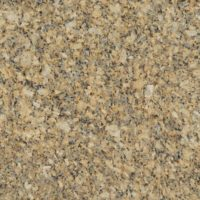Granite Countertops - Giallo Napolean