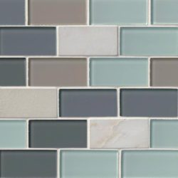 San Antonio Tile Back Splash