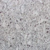 Granite Countertops - Moon White