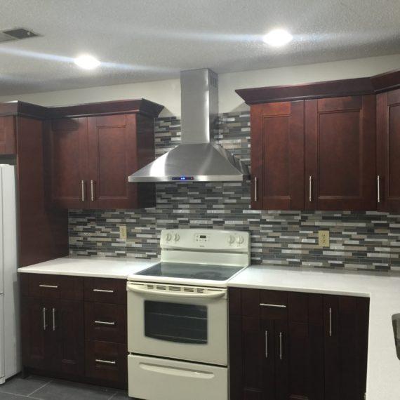 Kitchen Cabinets San Antonio Tx: Kitchen & Bathroom Remodeling Service