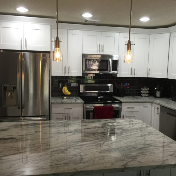 Kitchen & Bathroom Remodeling Service | New Generation ...