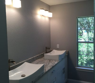 Alamo Heights Bathroom Remodeling Contractor San Antonio Rebath
