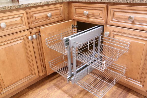 San Antonio wire cabinet rack accessories kitchen