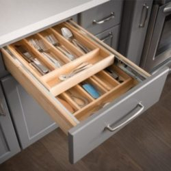 San Antonio Drawer Organization Kitchen Cabinet Accessories Customization