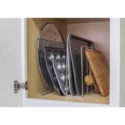 San Antonio Kitchen Cabinet Organizer Accessories