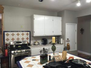Elegant New Kitchen San Antonio Cabinet Remodeling