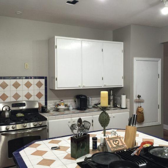 Stone Oak Kitchen Remodeling Project
