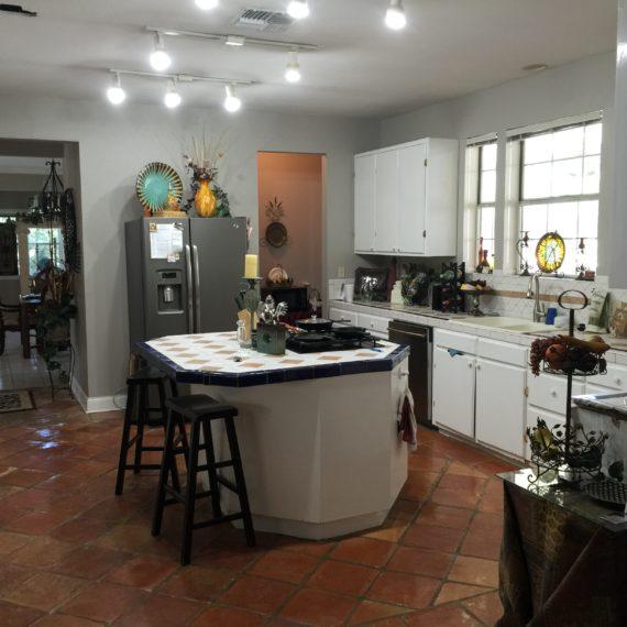 Best San Antonio Kitchen Remodeling