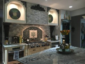 Custom Kitchen Remodeling Contractors San Antonio Stone Oak