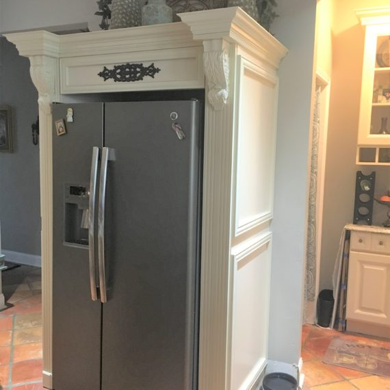 Stone Oak San Antonio Kitchen Remodeling Cabinets Granite Countertops