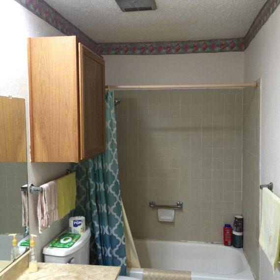 Bathroom Cabinet Remodeling Contractors San Antonio