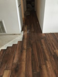 San Antonio Flooring Installation Tile