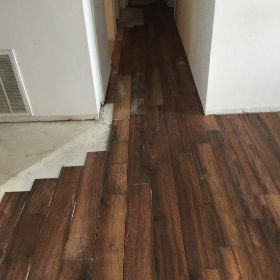 San Antonio Flooring Installation Tile
