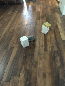 Tile Flooring Contractors San Antonio