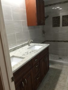 Bathroom Remodeling Professionals San Antonio