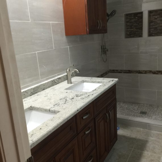 Bathroom Remodeling Professionals San Antonio