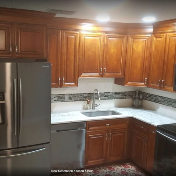 Custom Kitchen Remodeling San Antonio