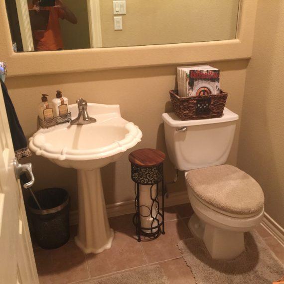 Bathroom Remodeling Service San Antonio