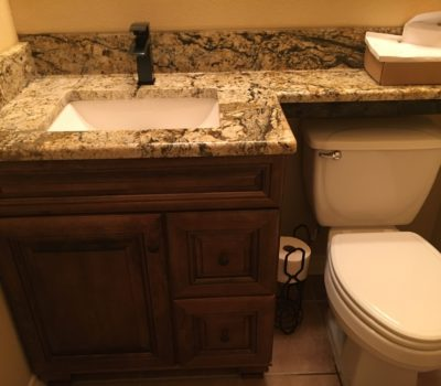 New Bathroom Remodel San Antonio