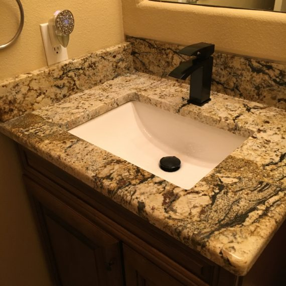 Bathroom Remodeling Affordable San Antonio
