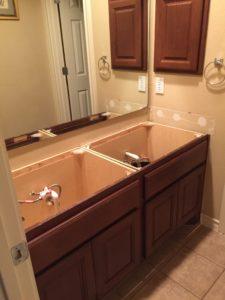 Bathroom Remodeling Contractors San Antonio