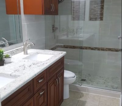 Alamo Heights Bathroom Remodeling San Antonio