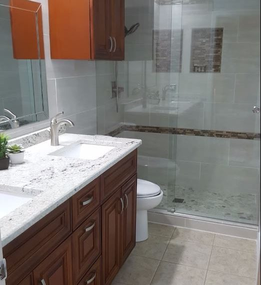 Terrell Hills Bathroom New Generation Kitchen Bath Simple Bathroom Remodel San Antonio