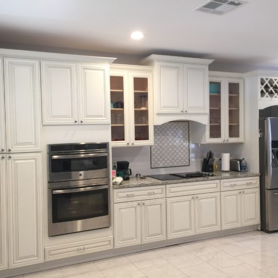 Delicieux San Antonio Kitchen Cabinet Makers
