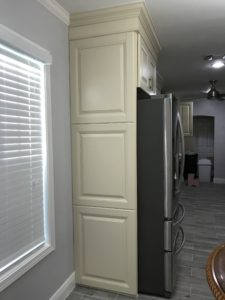 San Antonio Custom Cabinetry