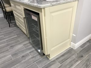 San Antonio kitchen cabinet installation