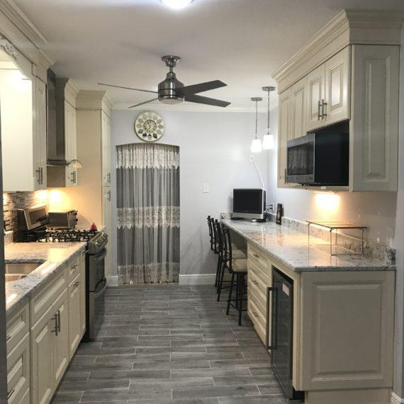 San Antonio Remodeling Contractors Kitchen Bath