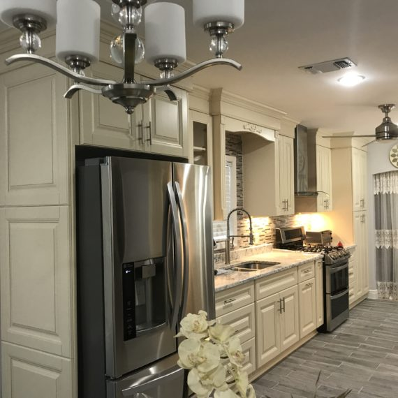 San Antonio Kitchen Remodeling professionals affordable